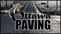 Ottawa Paving Contractor
